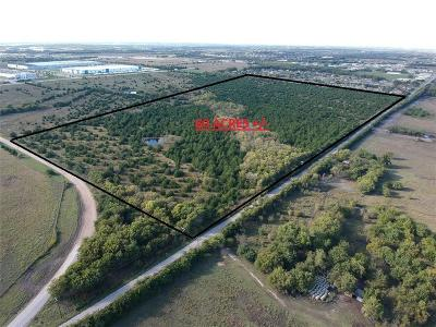 Rockwall County Commercial Lots & Land For Sale: 0000 Springer