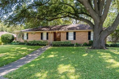 Desoto Single Family Home For Sale: 1309 Williams Circle