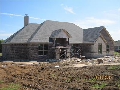 Single Family Home For Sale: 4909 Bello Vista Court