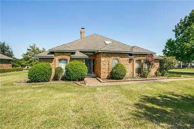 Wylie Single Family Home For Sale: 102 Riva Ridge