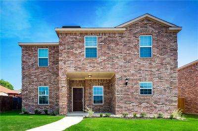 Dallas Single Family Home For Sale: 1314 Laurenwood Drive