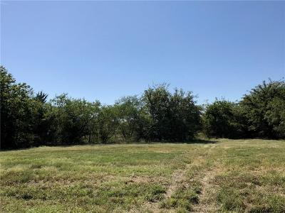 Rockwall, Royse City, Fate, Heath, Mclendon Chisholm Residential Lots & Land Active Contingent: 1500 Andrew Cove