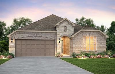 Argyle Single Family Home For Sale: 6608 Meandering Creek Drive