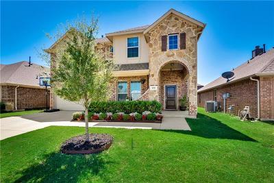 Fate Single Family Home For Sale: 125 Charleston Lane