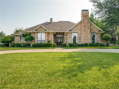 Duncanville Single Family Home Active Option Contract: 902 Huntington Drive