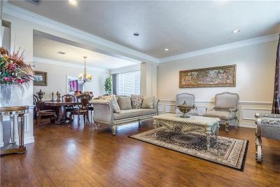 Plano Single Family Home For Sale: 2909 Shadywood Lane
