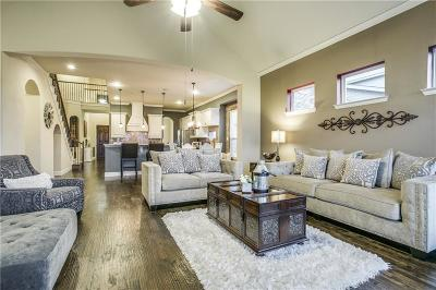 Prosper Single Family Home For Sale: 400 Berkshire Court