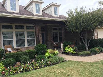 Prosper Single Family Home For Sale: 1361 Kirkwood Lane