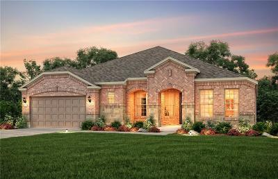 Frisco Single Family Home For Sale: 7174 Bluff Point