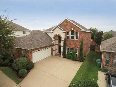 Mckinney Single Family Home For Sale: 8001 Blacktail Trail