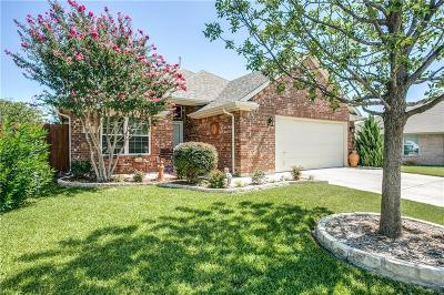Single Family Home Active Option Contract: 4853 Eagle Trace Drive