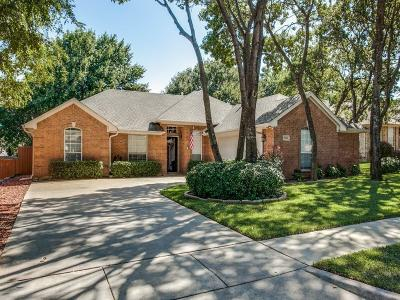 North Richland Hills Single Family Home For Sale: 9236 Winslow Court