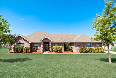 Single Family Home For Sale: 10323 Linda Circle