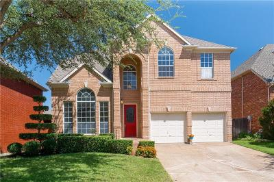 Dallas County, Denton County Single Family Home For Sale: 2515 Briarcrest Drive
