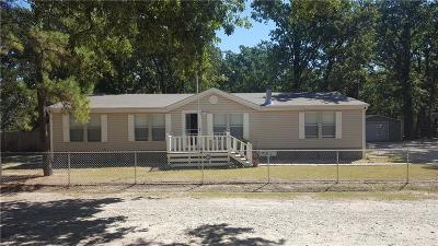 Wills Point Single Family Home For Sale: 10239 Tealwood