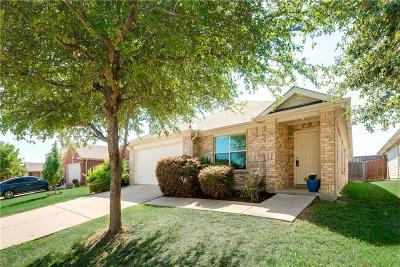 Fort Worth TX Single Family Home For Sale: $229,950
