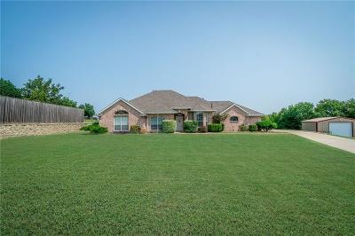 Lavon Single Family Home For Sale: 895 Lake Shadow Drive