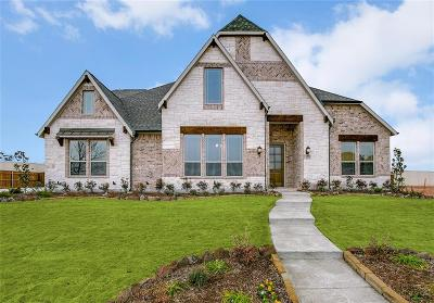 Prosper Single Family Home For Sale: 1321 Waterton Drive