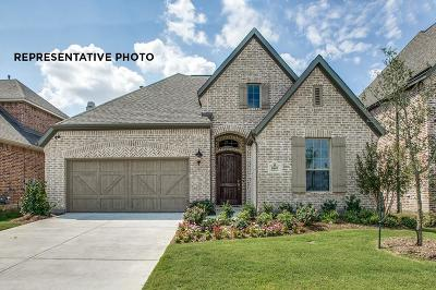 Plano Single Family Home For Sale: 4507 Helston Drive