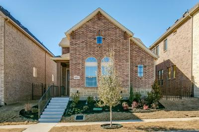 Irving Single Family Home For Sale: 6811 Prompton Bend