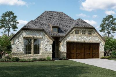 Celina Single Family Home For Sale: 4133 Beasley Drive