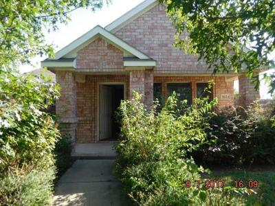 Watauga Single Family Home For Sale: 5624 Lamar Street