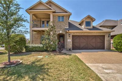Euless Single Family Home For Sale: 201 Ridgewood Drive