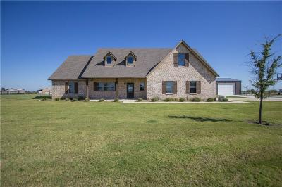 Wise County Single Family Home For Sale: 131 Brazos Drive