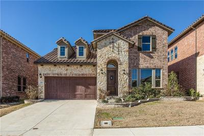 Dallas County, Denton County Single Family Home For Sale: 6709 Castillo Street