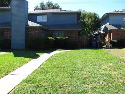 Residential Lease For Lease: 13309 Daystrom Court