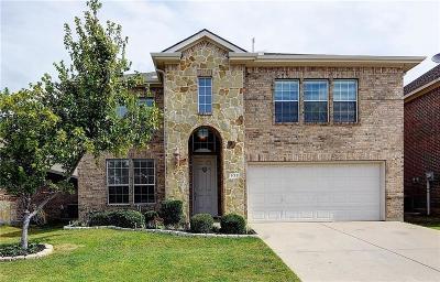 Lavon Single Family Home For Sale: 933 Austin Lane