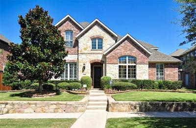 Frisco Single Family Home For Sale: 13468 Torrington Drive