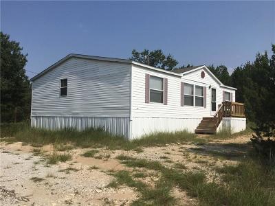 Western Lake Estates Single Family Home For Sale: 4549 Arrowhead Drive