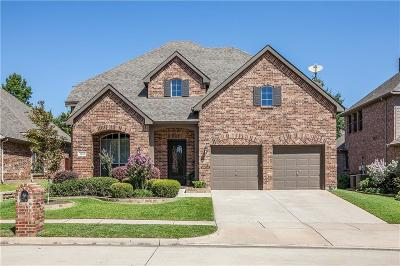 Flower Mound Single Family Home Active Option Contract: 4404 Cassandra Drive