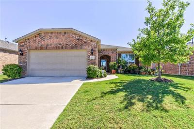 Frisco Single Family Home For Sale: 2469 Oyster Bay Drive