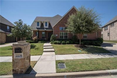 Southlake Single Family Home For Sale: 2236 Cotswold Valley Court
