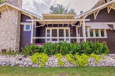 McKinney Single Family Home Active Option Contract: 505 W Lamar Street