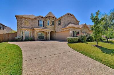 Grand Prairie Single Family Home For Sale: 3015 Larreta