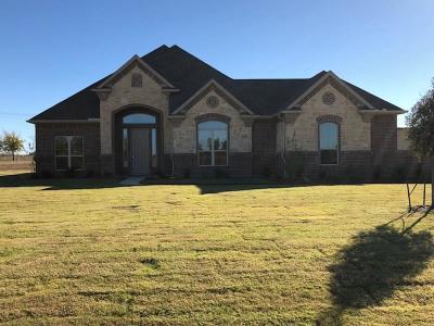 Waxahachie Single Family Home For Sale: 141 Denali Way