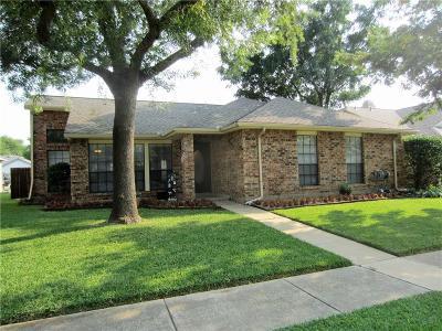 Mckinney Single Family Home For Sale: 4413 Seville Lane