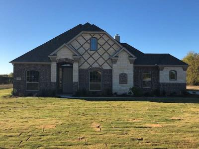 Waxahachie Single Family Home For Sale: 213 McKinley Circle