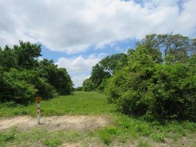 Groesbeck, Kosse Residential Lots & Land For Sale: Tbd Lcr 756