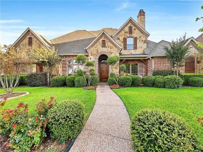Keller Single Family Home For Sale: 1906 Bandera Drive