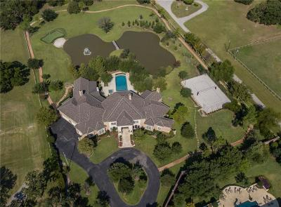 Southlake Single Family Home Active Option Contract: 710 S White Chapel Boulevard