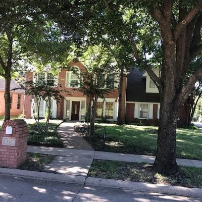 Azle Single Family Home Active Kick Out: 525 Clew Court