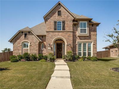 Frisco Single Family Home For Sale: 595 Lone Falcon Lane