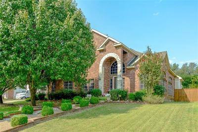 Desoto Single Family Home For Sale: 1109 Angie Lane