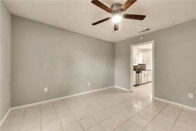 Single Family Home For Sale: 4545 Fargo Drive