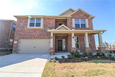 Fort Worth Single Family Home For Sale: 7237 Montosa Trail
