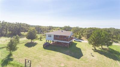 Wise County Single Family Home For Sale: 117 Private Road 3692